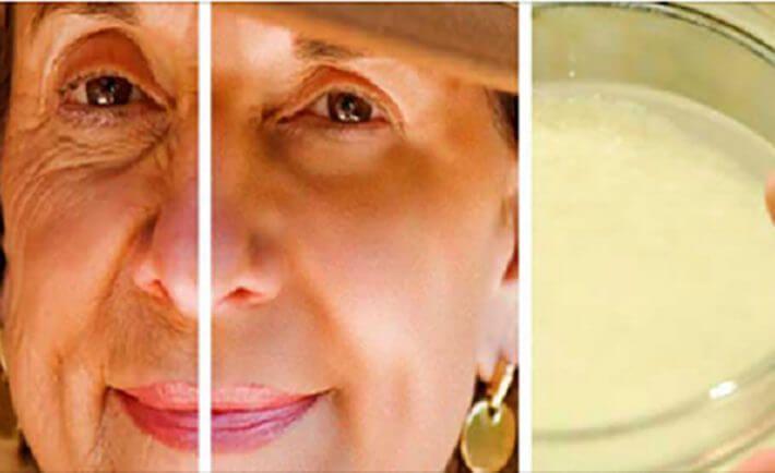 Tisíce žen si ji nemůže vynachválit - Pleťová maska, se kterou omládnete již za jedinou noc