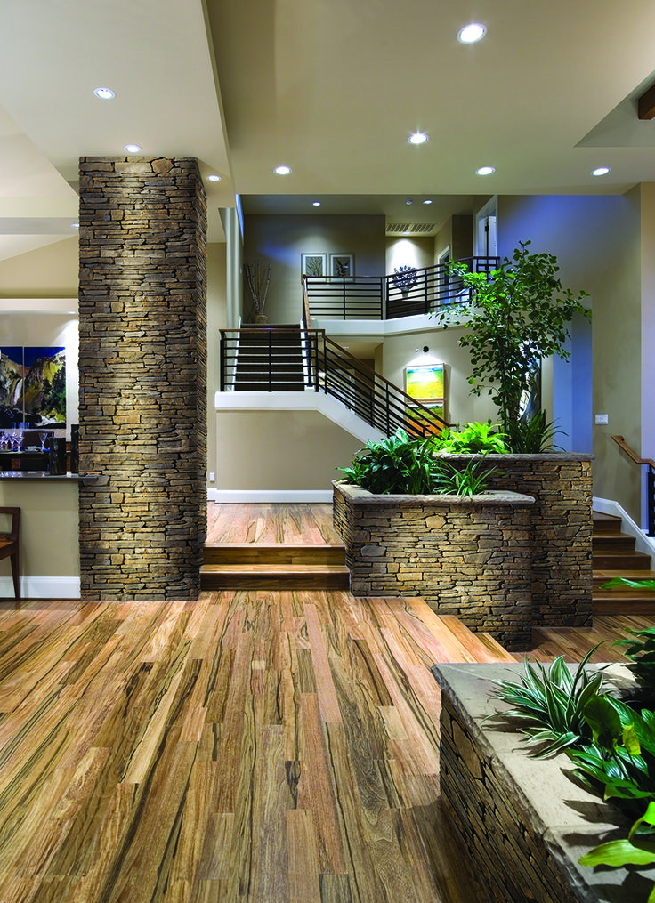 Check out this Midwest Block and Brick product Interior
