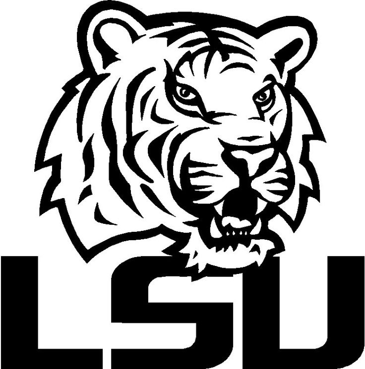 60 Best Images About LSU On Pinterest