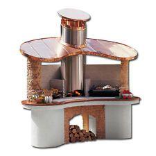 ber ideen zu gartengrillkamin auf pinterest grillkamin edelstahl und arbeitsfl chen. Black Bedroom Furniture Sets. Home Design Ideas
