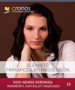 Kiss-Nemes Veronika, párkapcsolati tanácsadó, pszichológus is erősíti a szakmai csapatunkat.