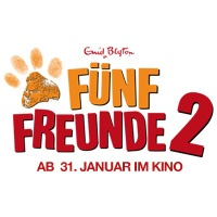 So cool wenn man einen Filmstar auf vier Pfoten persönlich kennt!    Fünf Freunde 2 | Ab 31. Januar 2013 im Kino!