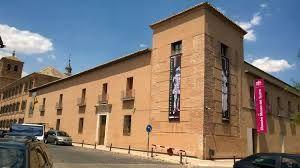 museo nacional del teatro almagro