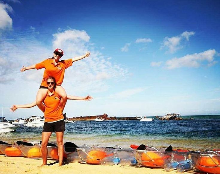 Fraser Island Tours  Fraser Island 3 Day Adventure Tour by Sunset Safaris operating from Gold Coast & Brisbane offers most prestigious natural attractions in Queensland.  Move on : http://www.sunsetsafaris.com.au/fraser-island-3-day-eco-adventure-tour.html