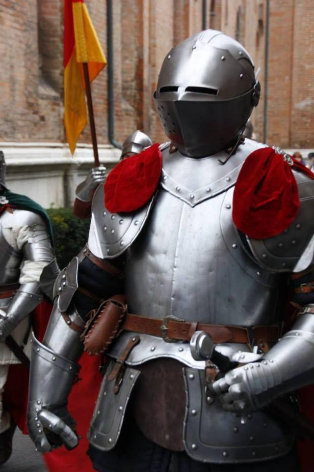 Cavaliere estense 1471, foto 2