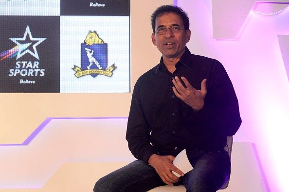 Harsha Bhogle takes a dig at Arsenal Football Club Ashwin denies