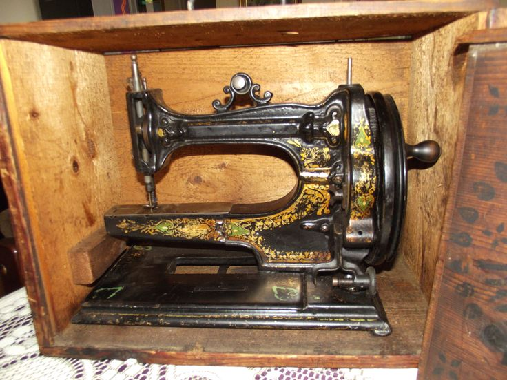 Best 40 Sew What Maryborough Images On Pinterest Sewing Tools Custom Antique Sewing Machine Museum