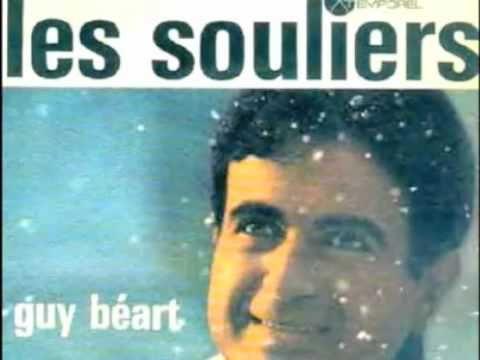 Dans la neige (Guy Béart) - YouTube