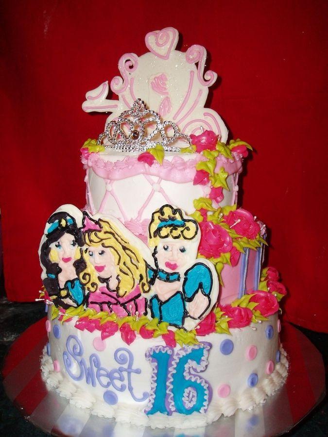 Quinceanera Cake La Quinceanera Cakes Pinterest