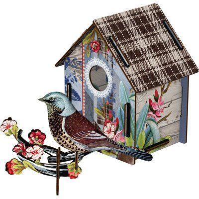 1000 id es sur le th me fabrication de nid d 39 oiseau sur for Decoration murale wayfair