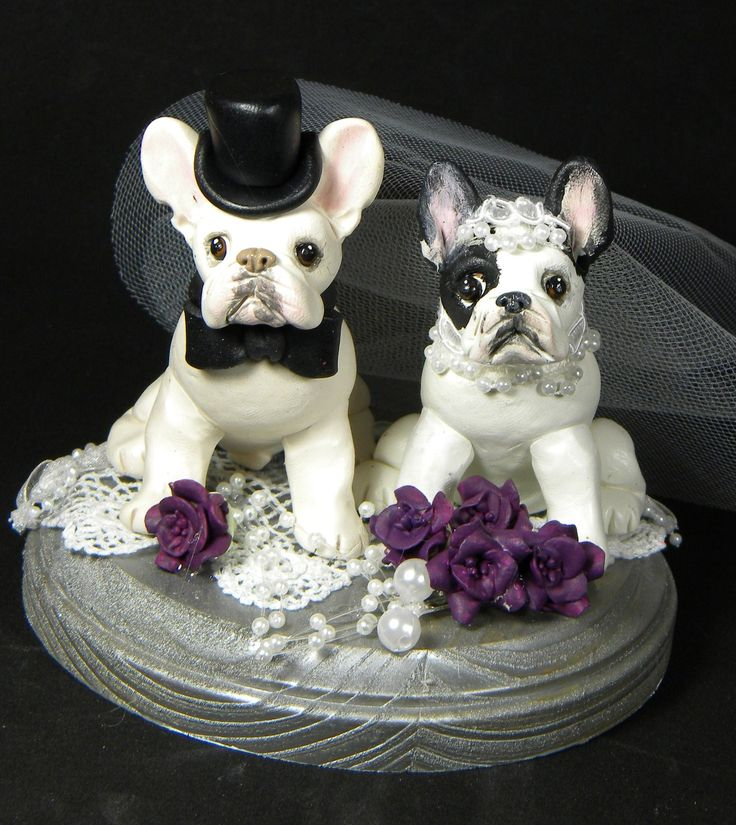 wedding cake toppers with dog and cat 84 best holy muttrimony wedding cake toppers dogs cats 26630