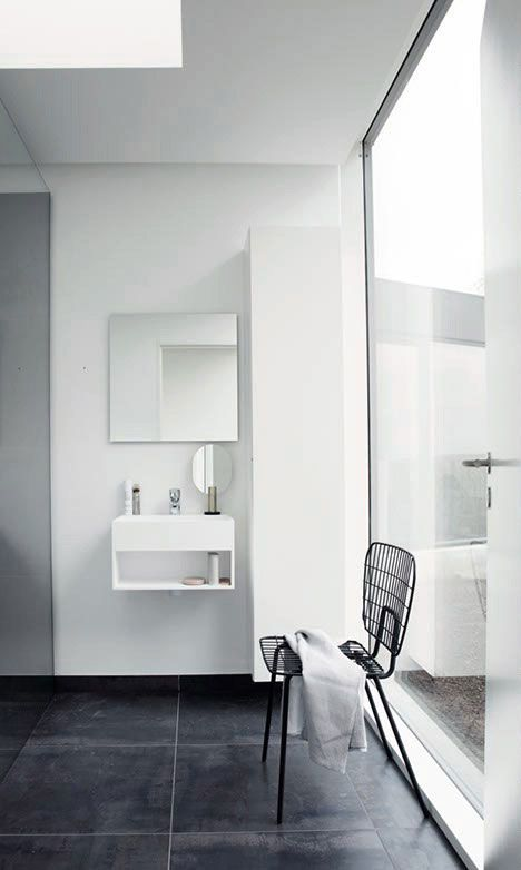 Beautiful Villa ONE in Copenhagen Designed by EFFEKT - NordicDesign