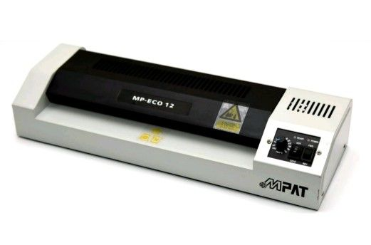 Mpat Lamination Machine Bose Mini
