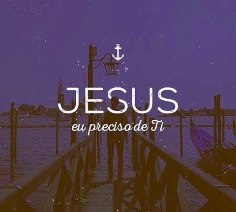 Lord I need you oh I need you!❤