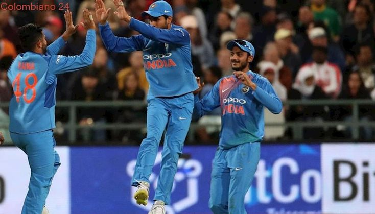 India vs South Africa 3rd T20 Highlights - 24-02-2018