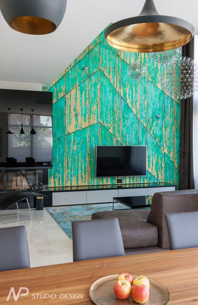 Best Holz Stahl Interieur Junggesellenwohnung Pictures ...