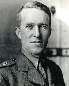 T.E. Lawrence nel 1915 al servizio della British Army