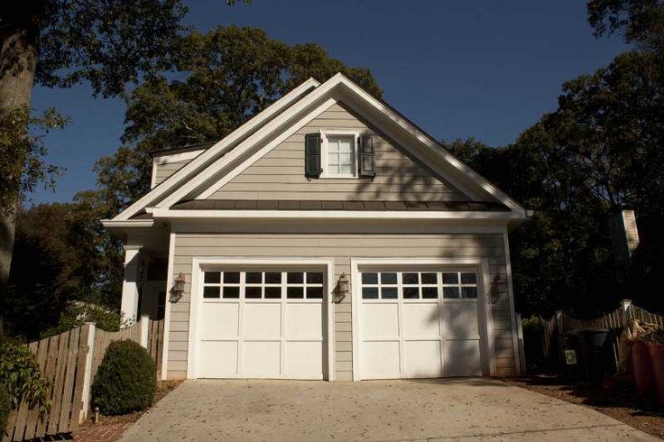 17 best images about winonna house on pinterest house for Southern living detached garage plans