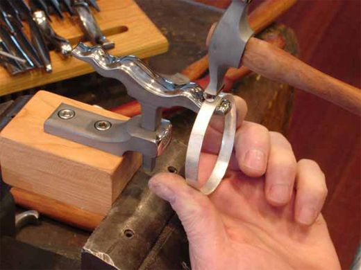 A Guide to Fretz Hammers and Their Uses, by Rio Grande Studio Blog