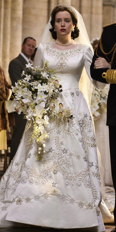 "199 best Netflix's ""The Crown"" Season 1 images on ... Queen Elizabeth 1 Crown"