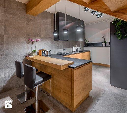 Aranżacje wnętrz - Kuchnia: Średnia kuchnia, styl nowoczesny - Zirador - Meble tworzone z pasją. Przeglądaj, dodawaj i zapisuj najlepsze zdjęcia, pomysły i inspiracje designerskie. W bazie mamy już prawie milion fotografii!