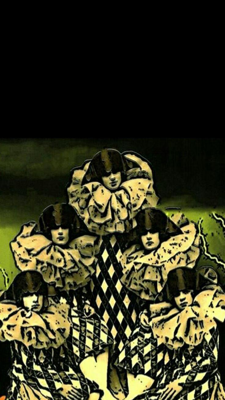Indio Solari y los fundamentalistas del aire acondicionado -Album: El perfume de la tempestad