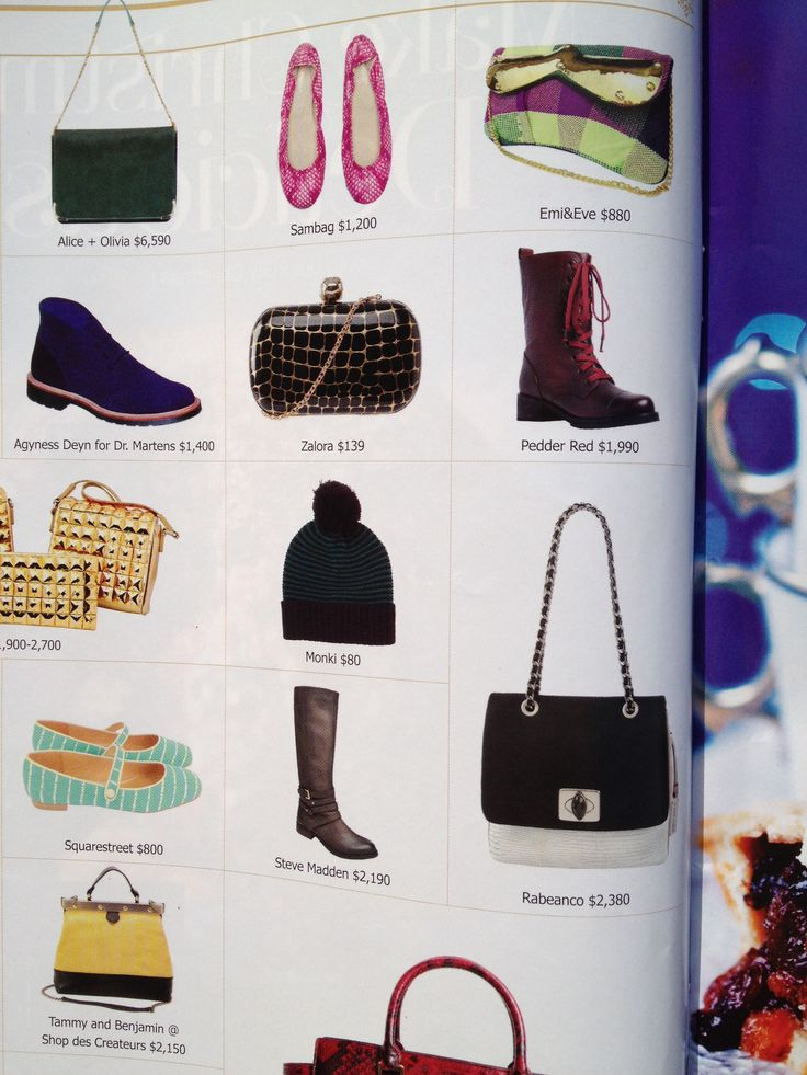 HK magazine Holiday gift guide 2013