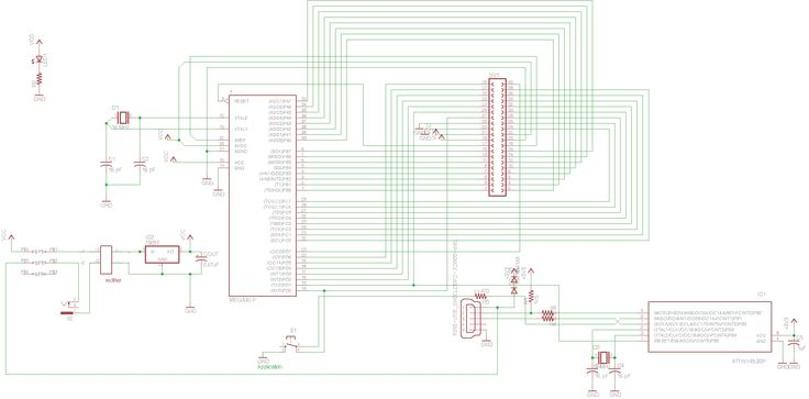 1000  ideas about arduino chip on pinterest