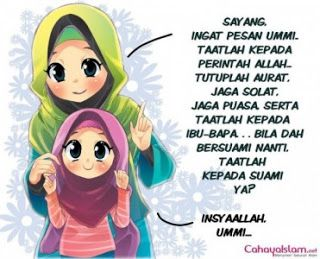 gambar-kartun-muslimah-nasehat-anak.jpg (320×259)