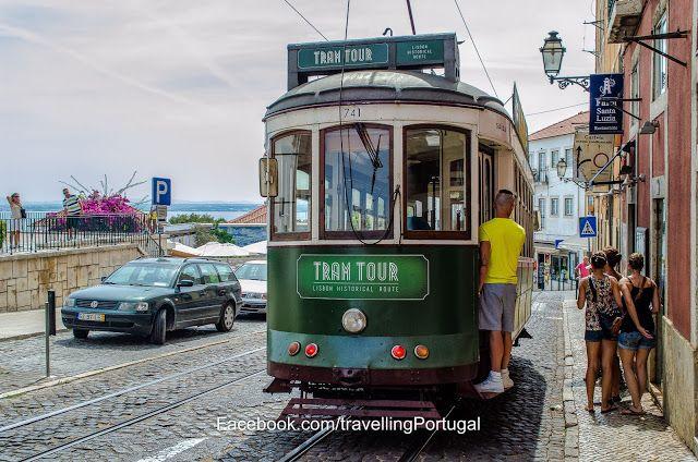 Fotos desde Alfama, Lisboa | Portugal Turismo