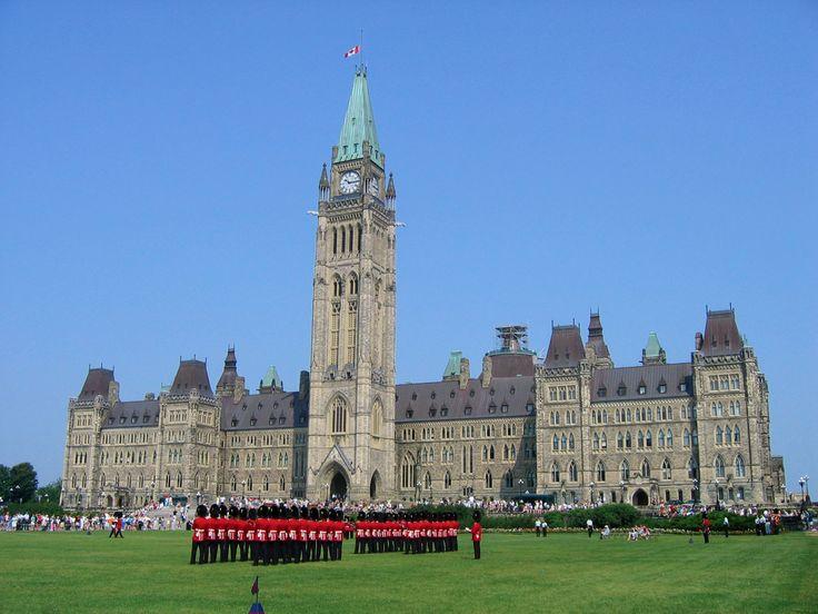 Ottawa (revisit)
