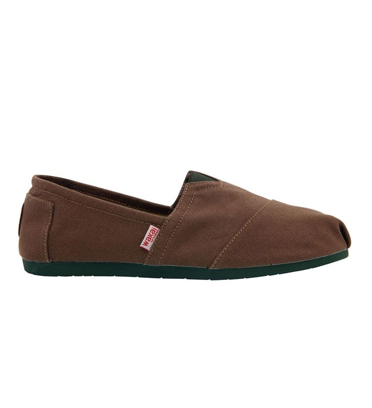 Just bought Abe, the classic WAKAi shoes! ❤❤❤