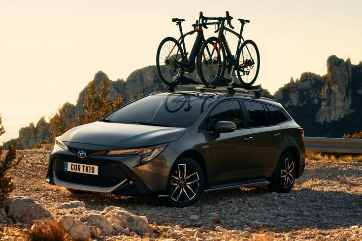 Toyota Corolla 2019 The Price Of The Trek Version Today Pin Toyota Corolla Toyota