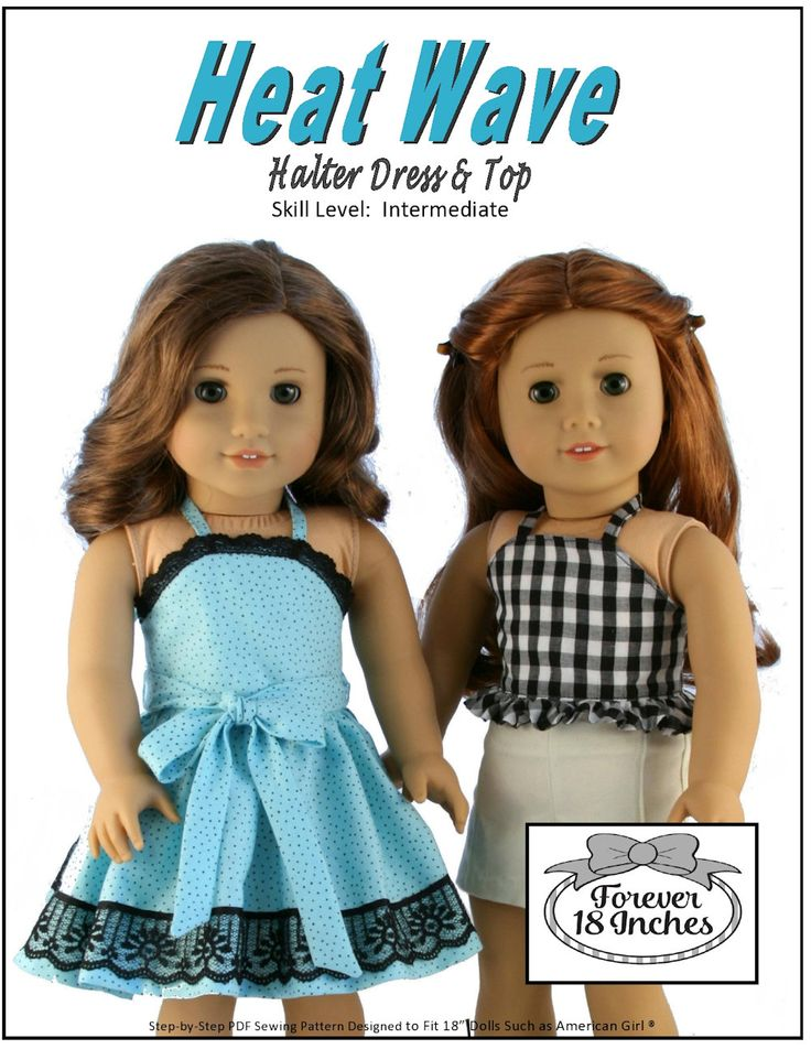 American Doll Clothes Patterns To Sew Choice Image - origami ...