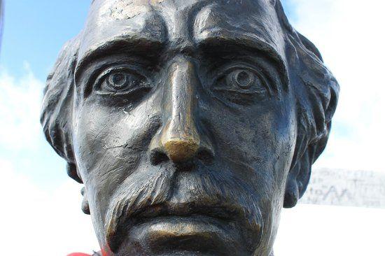 images duarte dom rep | Juan Pablo Duarte - Picture of Pico Duarte, Dominican Republic ...
