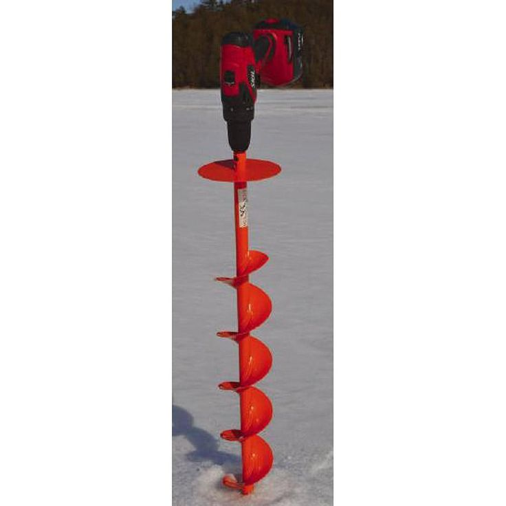 25 best ideas about ice fishing auger on pinterest ice for Ebay ice fishing