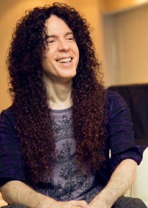 "Marty Friedman, ex-Megadeth | ""Prefiro mastigar vidro a ouvir Hendrix"", diz ex-guitarrista do Megadeth"