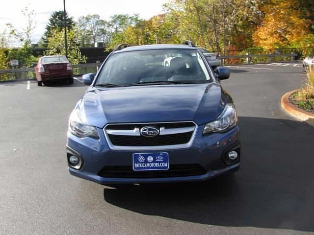 subaru impreza for sale ni