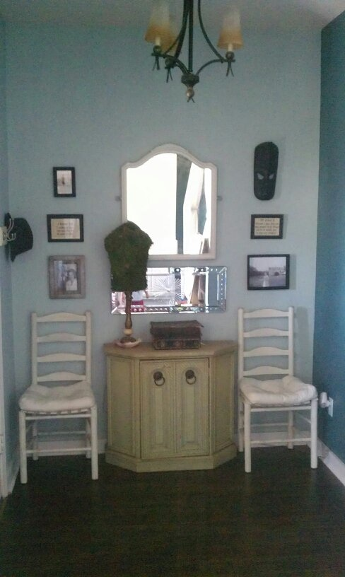 15 Entrance Hall Table Styles To Marvel At: 15 Best Entry Hall Makeover Images On Pinterest