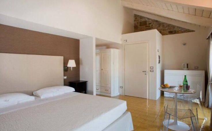 Another stunning apartment at the vila