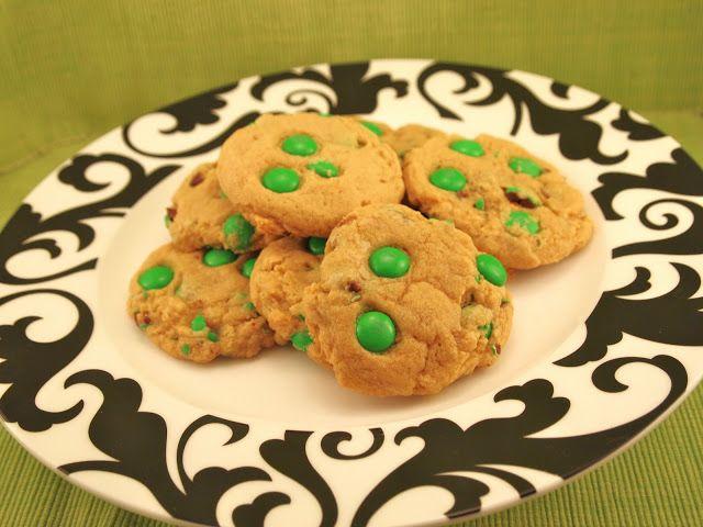 The Alchemist - Luck of the Irish Cookies