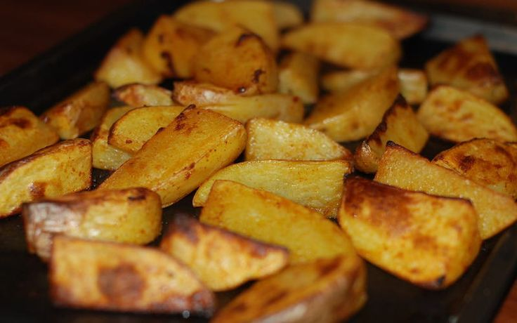 Potatoes au micro-ondes › Cuisine Étudiant