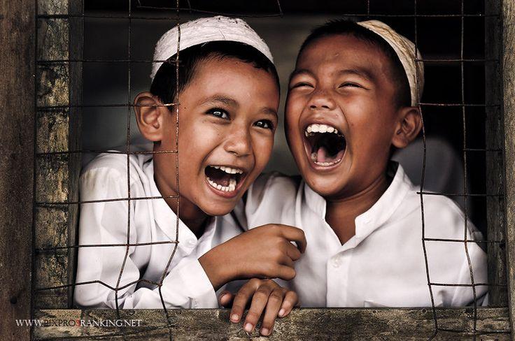happy children make me happy :)