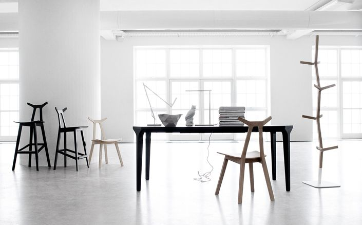 Dining Chairs | Modern Contemporary & Designer Dining Chairs