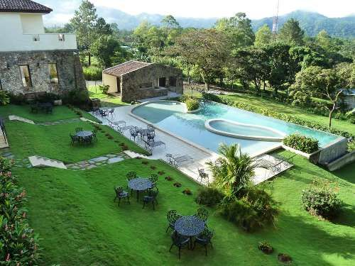 Hotels and Accommodations in El Valle de Anton