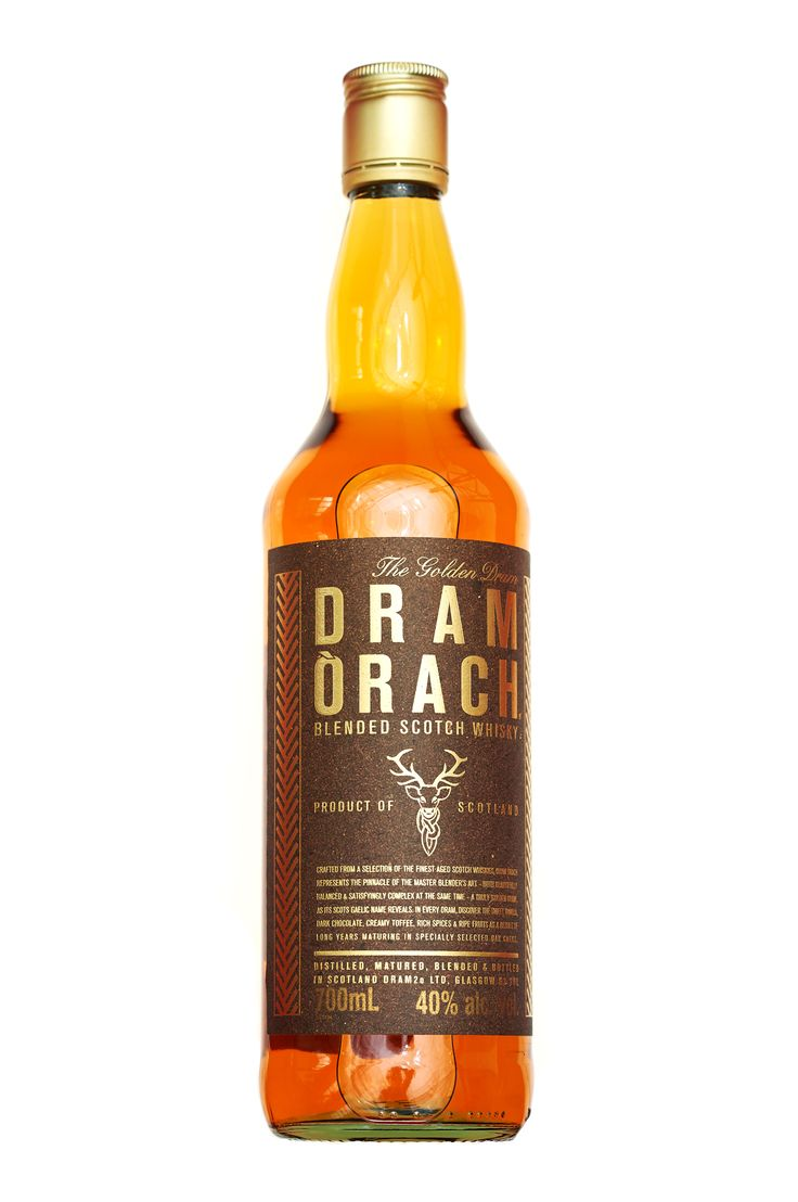 Dram Orach | Premium Scottish Whisky. Product of Scotland. ~  http://dram-o-official-online-store.myshopify.com/collections/frontpage/products/dram-orach