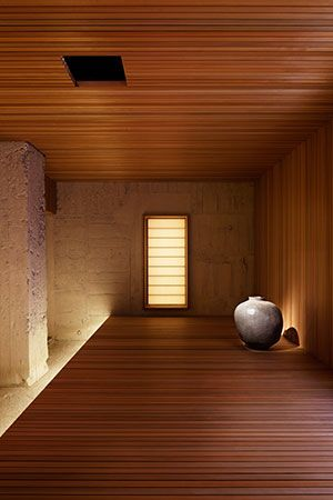 ●Koizumi Studio | 菜の花研修所, Japan --- everything in this space and moment is necessary ... extraordinary