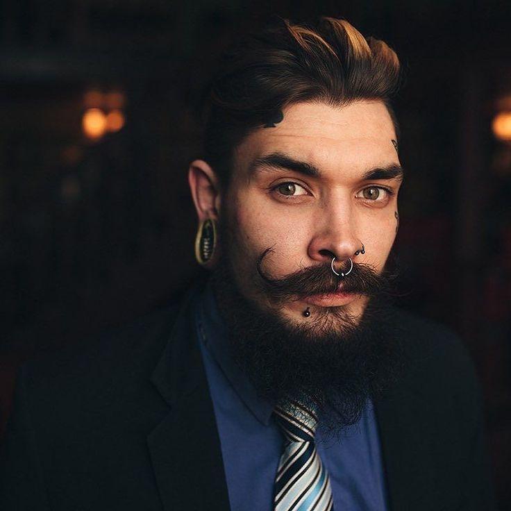 Ph @liepa_s спб #питер #санктпетербург #mustache #борода #бородачи #бородатый #усы #усыиборода #тату #татуировка #татуировки #татуха #татухи #beard #bearded #beards #beardlife #beardedvillains #tattoo #tattoos #tattooed #tattoomodel #ink #inked by crow_of_spades