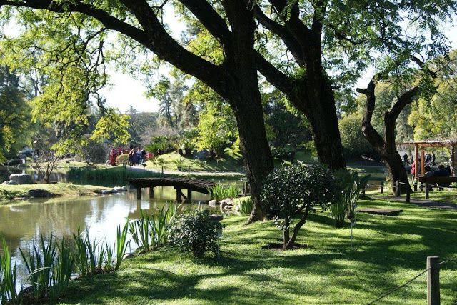 5 Parques Para Conhecer