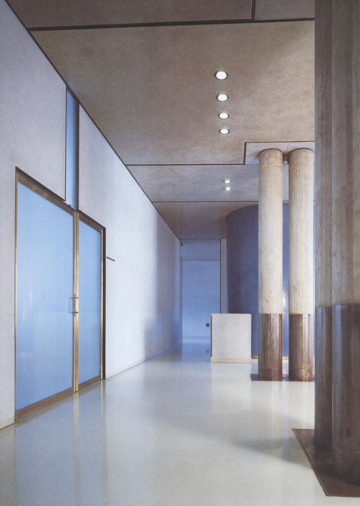 663 best carlo e tobia scarpa images on pinterest - Interior design verona ...